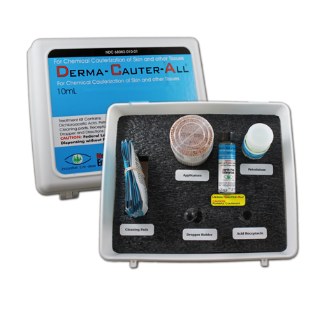 Derma-Cauter-All® Chemical Cauterization Kit