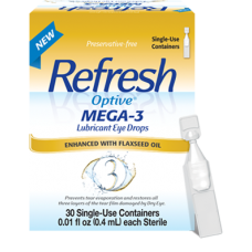 Refresh Optive® Mega-3