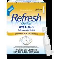 Refresh Optive® Mega-3