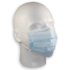 Moore Medical Procedural Ear-Loop Masks