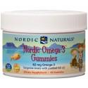 Nordic Omega-3 Gummies - Exp. 9/19