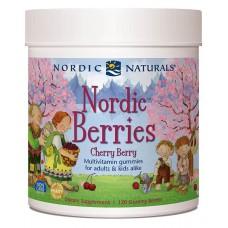 Nordic Berries Cherry Berry
