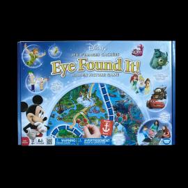 Disney Eye Found It! Hidden Picture Board Game