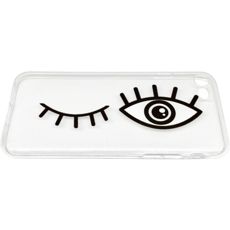 iPhone Case - Wink