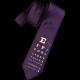 Eye Chart Neckties