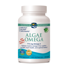 Algae Omega (Vegetarian Alternative)