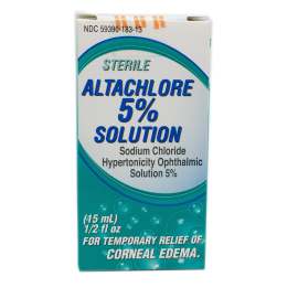 Altachlore 5% Solution