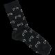 Men's Socks - Spectacles