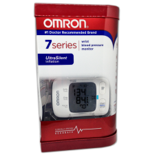 Omron® BP652 7 Series Wrist Blood Pressure Monitor