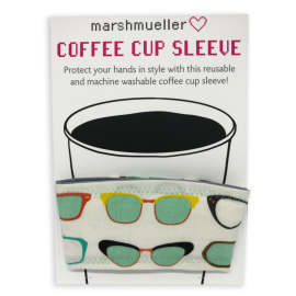 Coffee Cup Sleeve - Spectacular