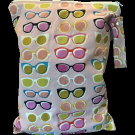 Wet Bag - Poolside Pink