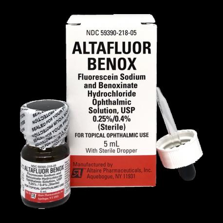 AltaFluor Benox (Fluress)