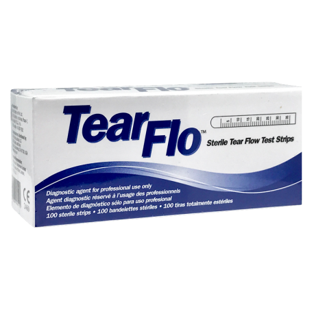 TearFlo Strips
