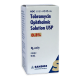 Tobramycin 0.3% Ophthalmic Solution - Sandoz