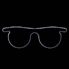 Post-Mydriatic Glasses
