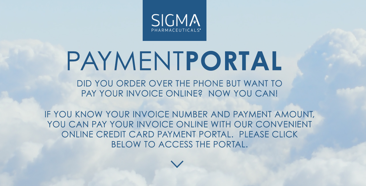 Invoice Payment Portal